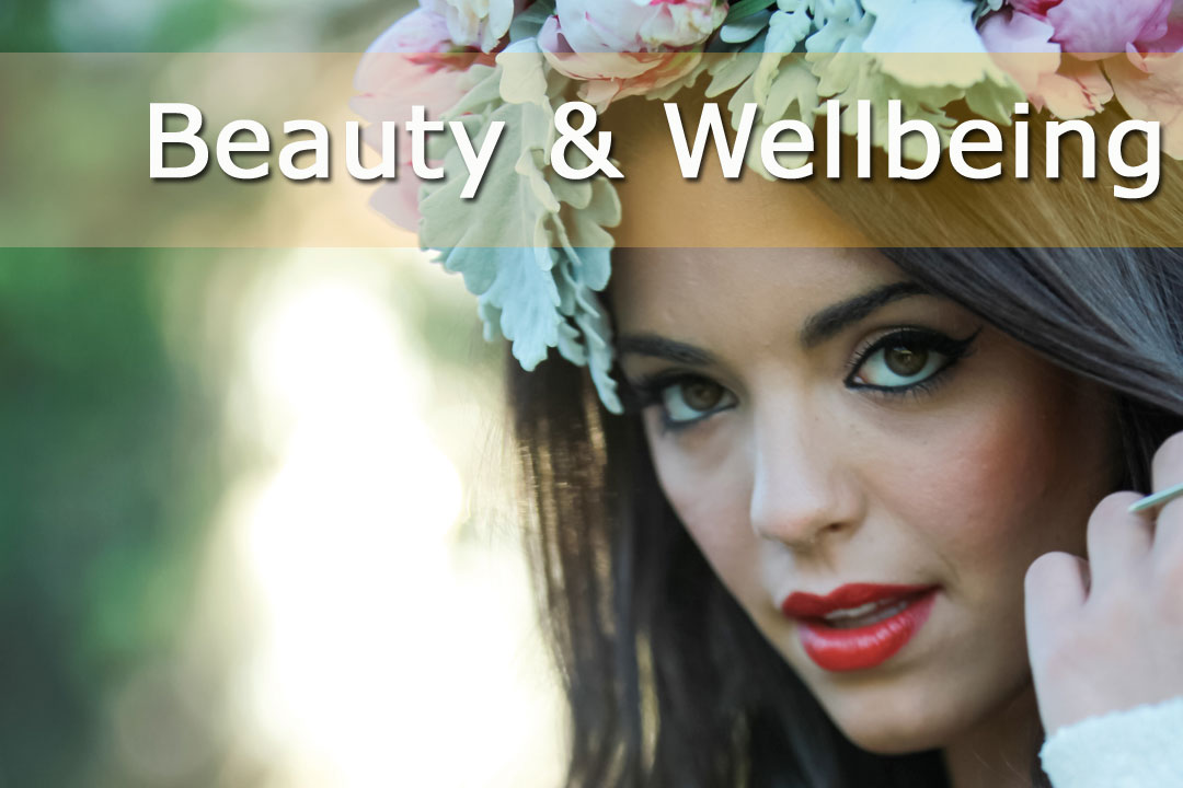 Beauty & Wellbeing