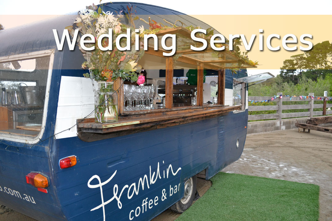 Queensland Wedding & Bride - Wedding Services