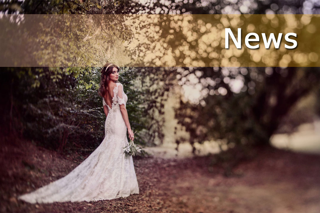 Queensland Wedding & Bride - News