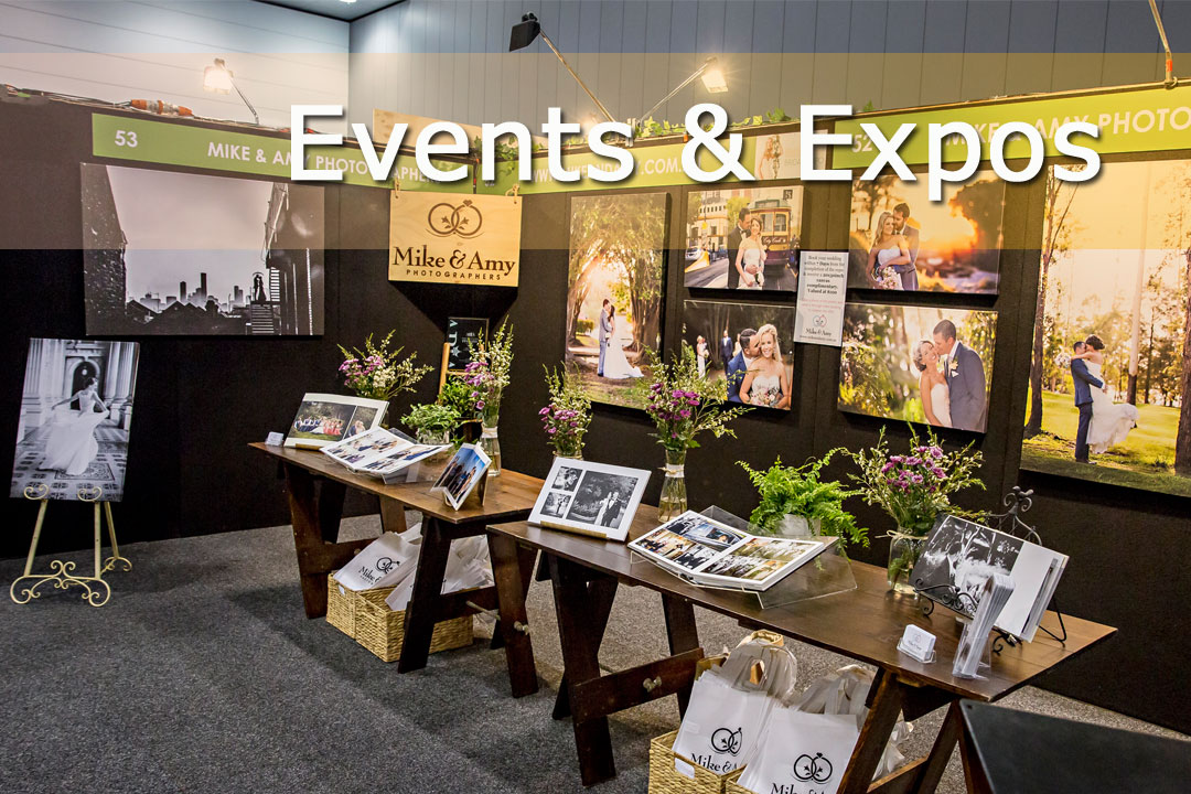 Queensland Wedding & Bride - Events & Expos