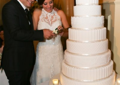 Contemporary Cakes & Classes