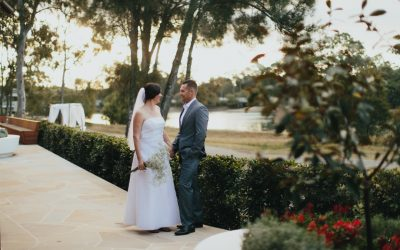 Currumbin Waterside Wedding Location
