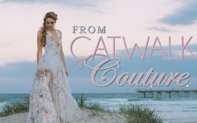 From Catwalk To Couture