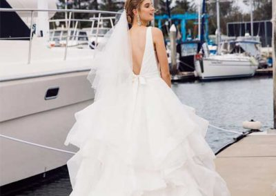 Issue 8.2 (16) – Bridal Fashion Shoots – A Bridal Affair