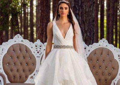 Issue 9.1 (17) Bridal Fashion Shoots – A Bridal Affair
