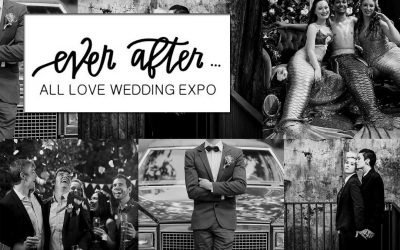 Ever After All Love Wedding Expo Brisbane – May, 2019