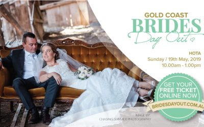 Brides Day Out – May, 2019