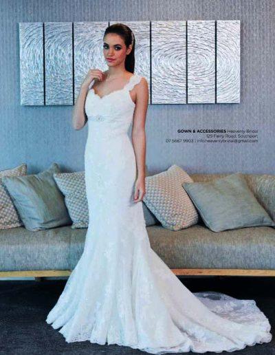 QWB07 | Heavenly Bridal - Hilton Surfers Paradise | 10