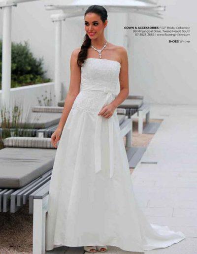 QWB07 | F.G.F Bridal Collection - Hilton Surfers Paradise | 6