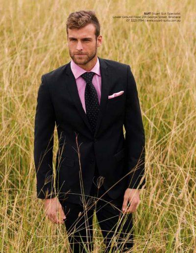 QWB07 | Stuart Suit Specialist - Sirromet Wines | 6