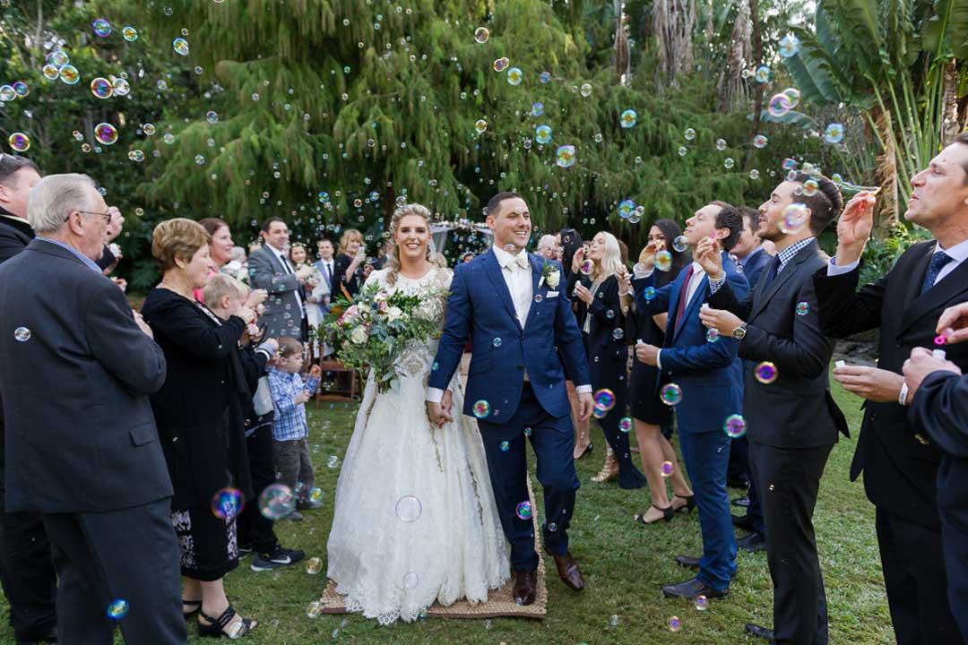 Image Credit: Leigh Warner Weddings