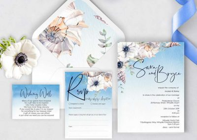 Elliefont Boutique Stationery