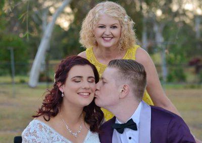 Laurel-Lea Ross – Marriage Celebrant